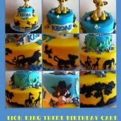 cing theme decorations 17 best images about king on timon