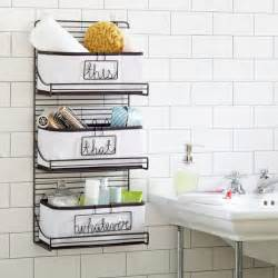 bathroom shelving and storage 3 tier wire bath shelf
