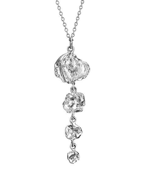 Silver Handmade Jewellery Uk - cornish designer handmade jewellery in silver gold by