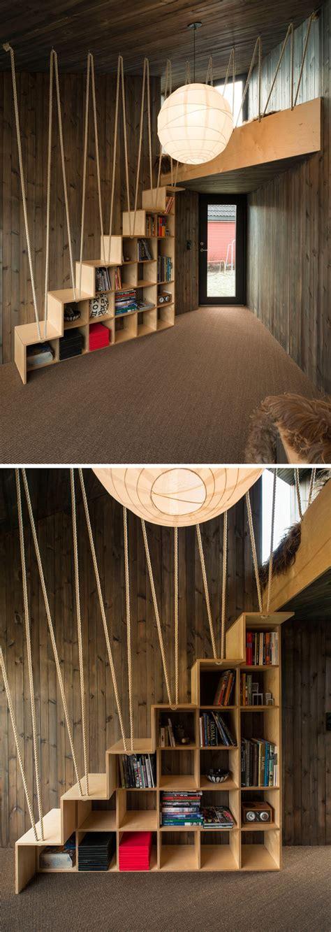 barandillas modernas para escaleras 6 originales barandillas de cuerdas pensadas para
