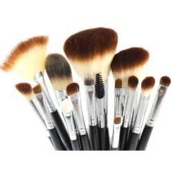 professional makeup brushes set 15pcs high quality makeup