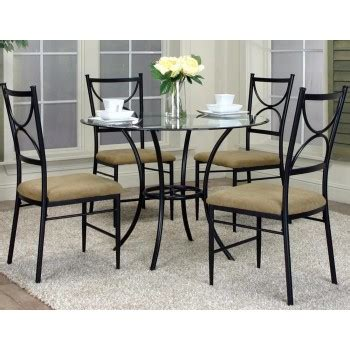 Uown Furniture Financing by Hudson Dining 5pc Set W2230 525 Dining Room Groups