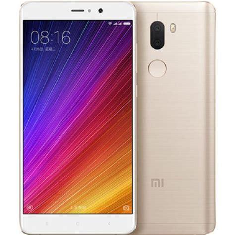 Handphone Xiaomi Ram 4gb jual xiaomi mi 5s plus smartphone gold 64gb ram 4gb