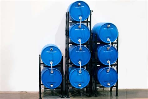 Backyard Bee Cave 13 Great Ways To Reuse A 55 Gallon Barrel