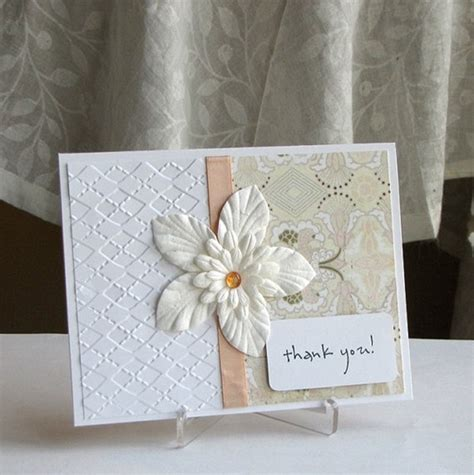 Handmade Card Designs - 40 handmade greeting card designs