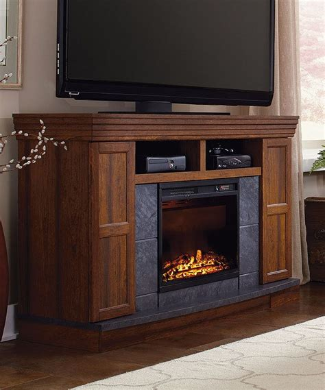 even glow electric fireplace look at this sauder carson electric fireplace media