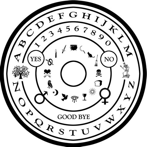 printable ouija board template static ouija board picture help
