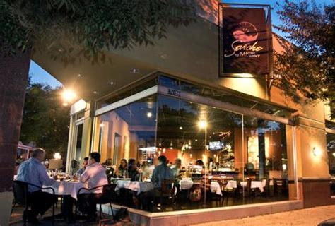 best louisville restaurants & bars with outdoor seating