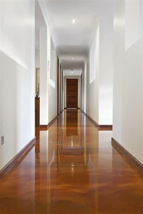 Epoxy Resin For Concrete Floors by Best 25 Epoxy Floor Ideas On Garage Epoxy