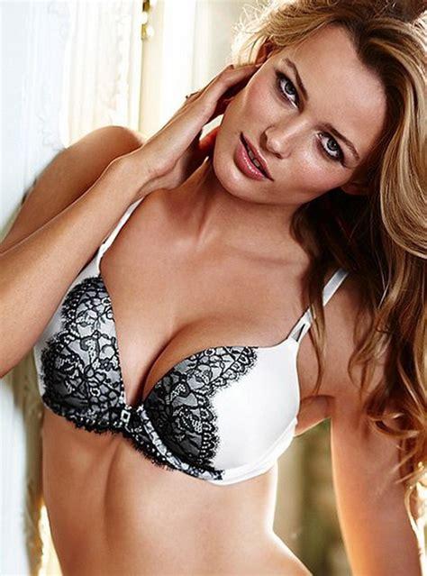 Vs Bra No Label 2 s secret collection miraculous bras by