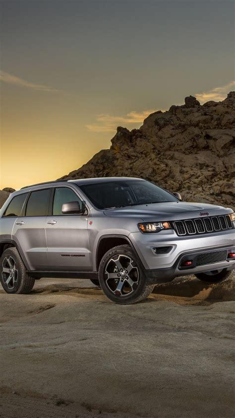 2016 jeep grand trailhawk wallpaper jeep grand trailhawk nyias 2016 suv