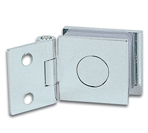 1620 Glass Door Hinge For Inset Doors 30 X 25mm The Inset Glass Door Hinge