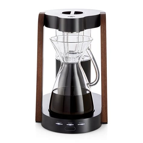 Ratio Eight   Automatic Pour Over Coffee Machine   So That's Cool