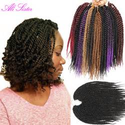 senegalese twists synthetic vs human hair hair extension 100 human hair picture more detailed
