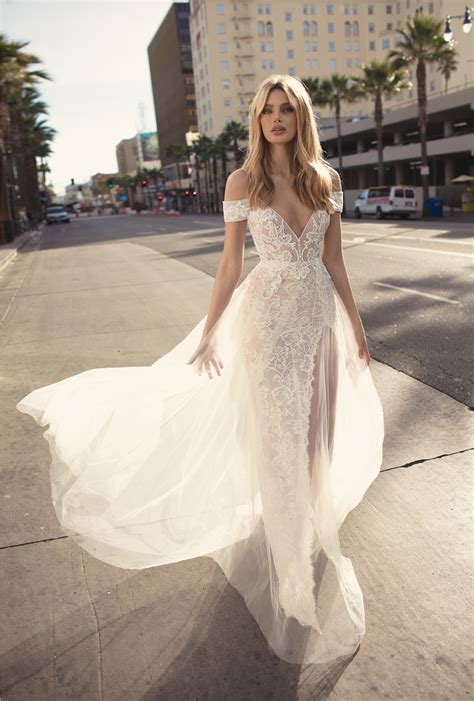 sheer perfection bertas  city  angels wedding