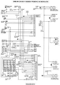 click image    enlarged view truck wiring trailer wiring diagram chevy