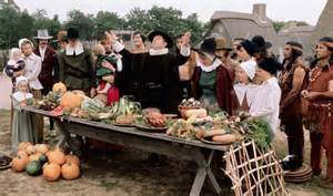 about the first thanksgiving the first thanksgiving the garden of eaden