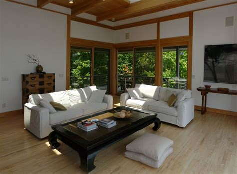 Living Room Designes by 18 Japanese Inspired Living Room Designs