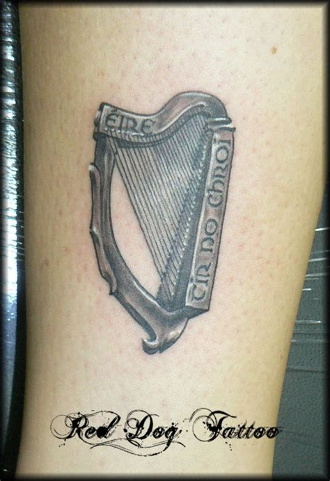 harp tattoo 35 best images about designs on