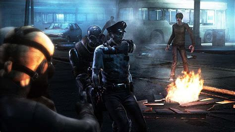 Ps3 Resident Evil Operation Racoon City trainers resident evil operation raccoon city 11 trainer megagames
