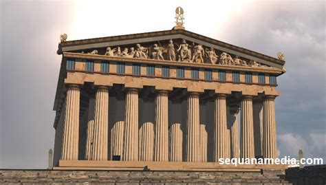 3d le ancient wonders lost monuments and cities 3d cgi