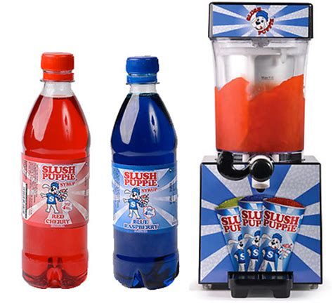 slush puppie locations slush puppie home machine slushie frozen drink maker syrup juice 163 9 90 picclick uk
