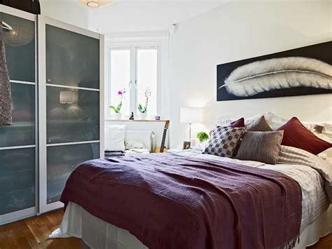 Gorgeous Small Bedrooms by 33 Small Bedroom Designs That Create Beautiful Small