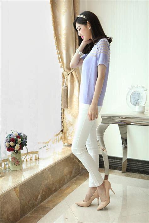 Atasan Wanita Anina Blouse Cantik atasan blouse wanita cantik model korea jual model