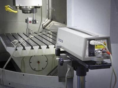C D Measurements Ltd Calsure Machine Tool