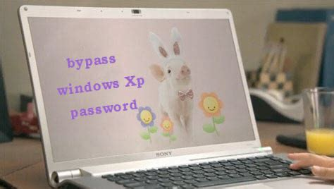 a useful method to bypass windows xp password in safe mode how to bypass windows xp password with ease