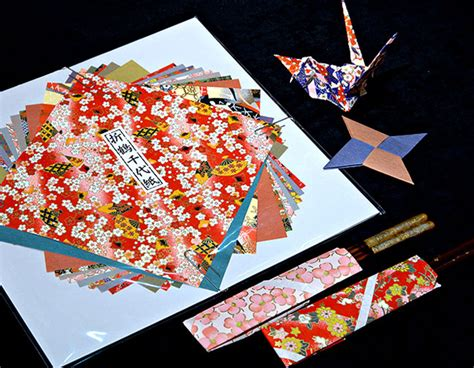 Origami Paper Large - free coloring pages chiyogami large origami paper 194