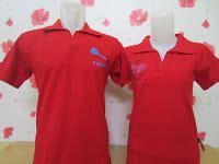 Kaos Polo Biru Bca By Mandy Busana by Polo Fashion Busana Baju Fashion Toko