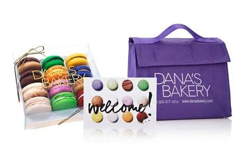 dana's bakery coupons