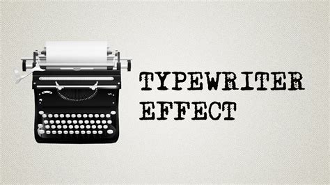 Tutorial After Effects Typewriter | adobe after effects tutorial typewriter effect without