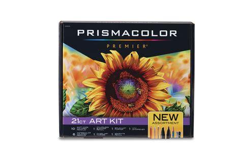 prismacolor premier watercolor colored pencils prismacolor premier kit colored pencils watercolor