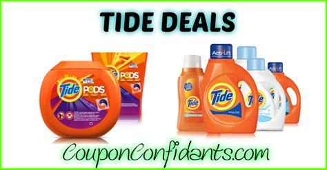 tide coupon 234 coupon confidants tide deals coupon confidants