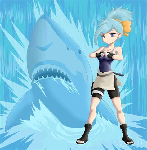 Fan Armaggeddon Azzure Blade azura fang pinksapphire by hiryurhys on deviantart