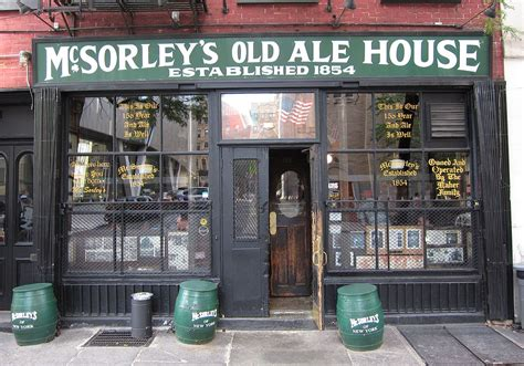 al house mcsorley s old ale house wikipedia