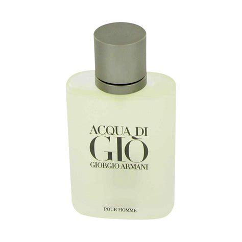 Parfum Acqua Di Gio Armani acqua di gio cologne by giorgio armani 34 oz eau de