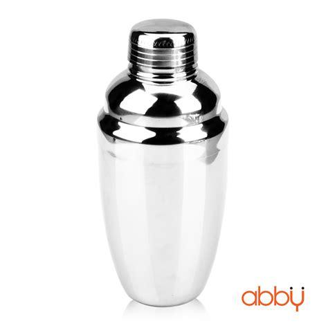 Cocktail Shaker 530ml b 236 nh lẠc pha chẠinox cocktail shaker 550ml abby ä á