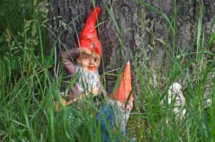 garden gnomes what will archaeologists of the future think of garden