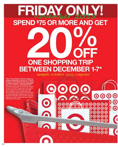 printable targets coupons free printable coupons target coupons