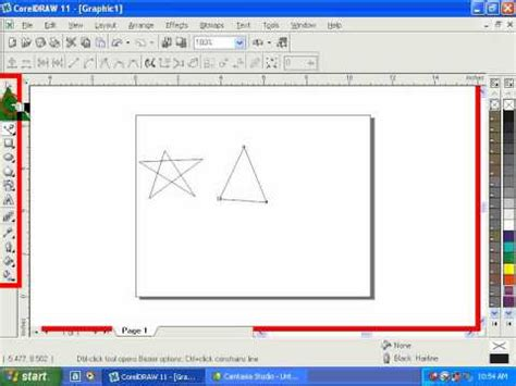corel draw x6 shortcut keys pdf corel draw tutorials bezier tool