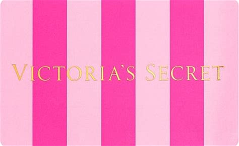 Win Victoria Secret Gift Card - 25 victoria s secret gift card giveaway