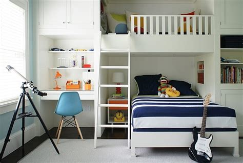 Small Bedroom Decorating Ideas With Bunk Beds Small Bedroom Bunk Bed Picture Ideas