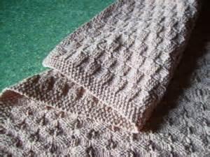couverture au tricot pour b 233 b 233 bien au tricoti
