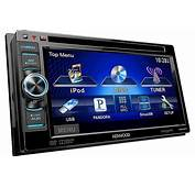 3 Of The Best Kenwood Double Din Head Units Money Can Buy
