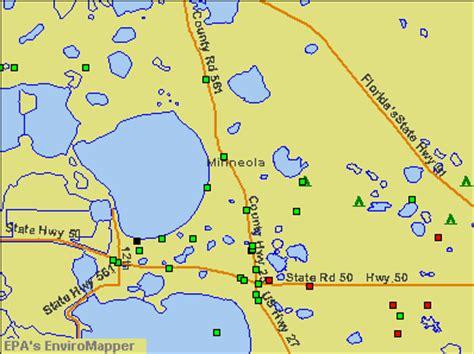 minneola, florida (fl 34711) profile: population, maps
