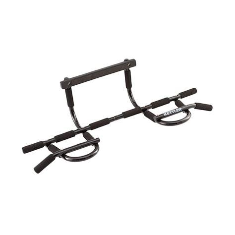 Kettler Multi Grip Chin Up Bar Iron Pull Up Kettler Harga Jual Kettler 0830 700 Multi Grip Chin Up Bar Iron