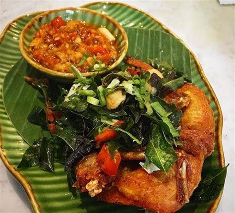 Tempat Makan Burung Punai Di Pontianak 18 makanan istimewa khas pontianak quot wajib diketahui